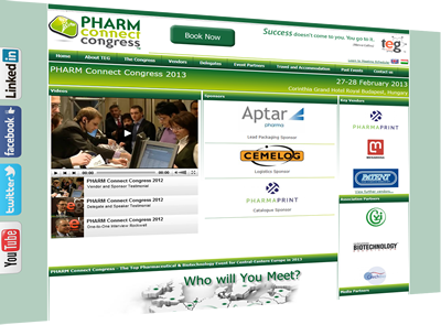 Pharm Connect Congress